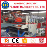 Plastic van pvc Wpc- Blad die Machine maken