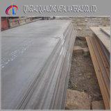 Plaat de Met grote trekspanning van het Staal Corten van S355j0wp S355j2wp