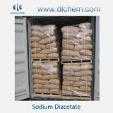Banheira de venda preço bom grau alimentício no diacetato de sódio Sda CAS126-96-5