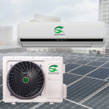 Les climatiseurs solaires de 100% se sont appliqués pour la région de manque de pouvoir