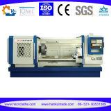 Tubulação máxima do CNC do diâmetro 440mm do Workpiece Qk1343 que rosqueia a máquina
