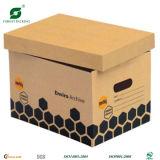 상단 열리는 물결 모양 저장 상자 (FP3015가)