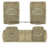 Stuoie per qualsiasi tempo del pavimento dell'automobile del PVC di uso per Nissan Qashqai