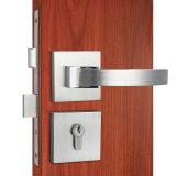 O hardware da porta de alta qualidade um graminho Bloquear com a alavanca multifunções