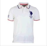 T-shirt impresso de moda para homens (M267)