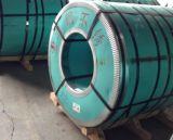 Bobina de aço inoxidável laminado a frio 304 2b (JISCO)
