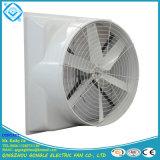 '' отработанный вентилятор конуса Rfp белой стеклоткани цвета 50 материальный