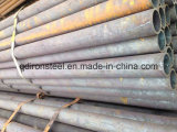 Pipa de acero inconsútil laminada en caliente 15CrMo