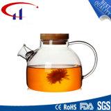 Recentemente Teapot de vidro Handmade do projeto (CHT8147)