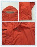 Verano del OEM 2016 de Sunnytex que arropa la chaqueta ligera a prueba de viento impermeable de la prueba