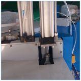 Serra de mitra dupla para cortar alumínio e cortar perfil de PVC