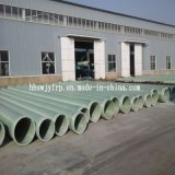 GRP tuyau haute pression/le fournisseur de tuyau de BPE