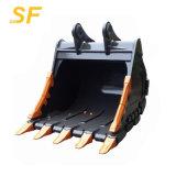 5.5 Cbm-Exkavator-Felsen-Wanne für Sfex480