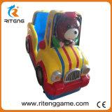 子供のための音楽アーケード車の乗車の娯楽乗車