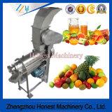 Máquina industrial do Juicer com a máquina do Juicer do vegetal do triturador/melhor de fruta