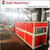 Linha Sjsz65X132 da extrusão da produção do painel de teto do PVC)