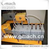 Commutatore continuo automatico utilizzato termoplastico dello schermo