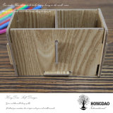 Holdao Custom Disassembly Wooden Pen Holder Wholesale_L
