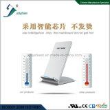 생산과 도매는 빠른 무선 충전기 은 주거를 가진 코일 이중으로 한다