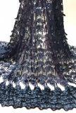 Ткань шнурка надувательства Clotheshot платья
