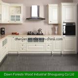 メラミン削片板の台所家具