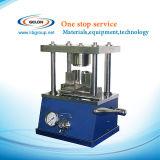 Boîtier pour batterie d'étanchéité cylindrique 18650 de la machine pour Lab