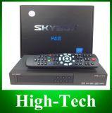 Nieuwe aankomst Skybox F4 F4S met GPRS-functie ondersteuning voor WiFi Fuction