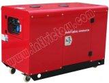 beweglicher Dieselgenerator der Energien-2kVA~11kVA mit Ce/Soncap Zustimmung