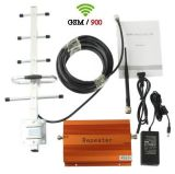 Verstärker des Signal-GSM900