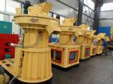 縦のリングは工場価格の木製の餌の製造所を停止する