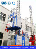 Hoher Anstieg-Aufbau-Aufzug für Verkauf