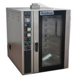 Convection Bread Oven Double Glass-Door /Bakery Equipment (QDR-8D)