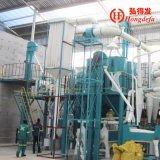 De Apparatuur van het Malen van koren van de Maïs van de Verwerking 50t/24h van de maïs (6FYDT)