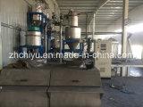 음식 화학제품 플라스틱 & 고무 산업에서 이용되는 진공 컨베이어