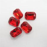 De decoratieve Kleurrijke Toebehoren van het Bergkristal van het Kristal voor Juwelen