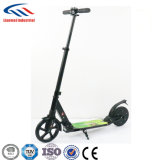 Scooter eléctrico con batería de litio