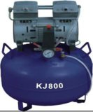 Compressore d'aria ad alta pressione senza olio