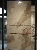 Mattonelle di pavimento piene di lusso del marmo del corpo di grande formato