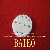 De Machinebewerkbare Ceramische Plaat Macor van uitstekende kwaliteit met Gaten