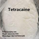 Lokaal Verdovingsmiddel Tetracaine met het Discrete Verschepen aan Brazilië en Europa