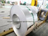 Rollen de van uitstekende kwaliteit van het Roestvrij staal (ASTM321)