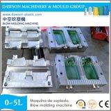 HDPE Flasche China-5L, die Plastikmaschinen-Fertigung bildet