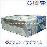 Caja de embalaje de papel personalizados para el biberón