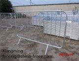 Стальная загородка барьера
