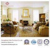 Fabelhafte Hotel-Möbel mit Wohnzimmer-Gewebe-Sofa (YB-O-66)