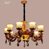 Phine pH-0856 de Moderne Verlichting van de Tegenhanger met het Licht van de Kroonluchter van de Lamp van de Inrichting van de Decoratie van het Kristal Swarovski