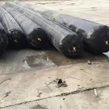 Mandrin pneumatique noyau en caoutchouc du tuyau d'un ponceau le coffrage vendu à la Zambie