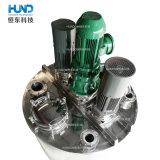 El tanque de mezcla de la calefacción eléctrica inoxidable sanitaria de la alta calidad