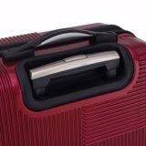 Nuevos maleta doble de las ruedas del diseño 4, equipaje que viaja (XHP104)