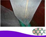 Superventas de plástico de alto rendimiento neto de colchón que hace la máquina